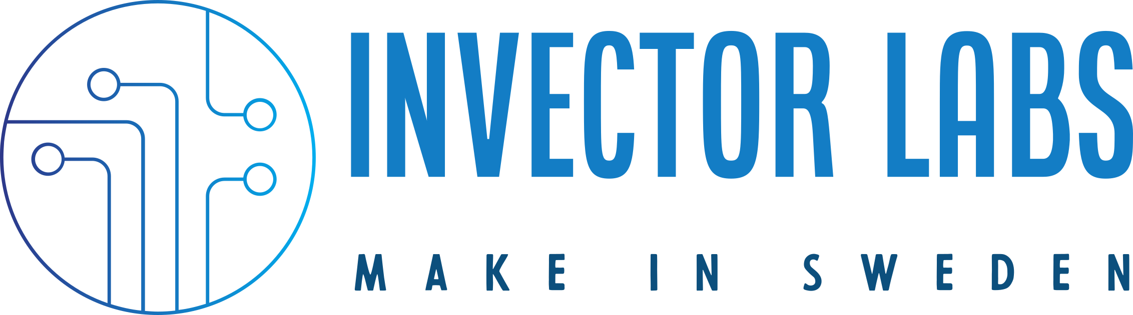 Invector Labs AB
